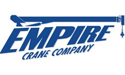 Trusted by Empire Crane Company