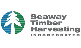 Trusted by Seaway Timber Harvesting